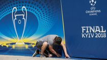 Serangan Siber Ancam Final Liga Champions