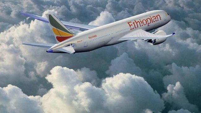 Kotak Hitam Boeing 737 MAX 8 Ethiopian Airlines Diperiksa di Prancis