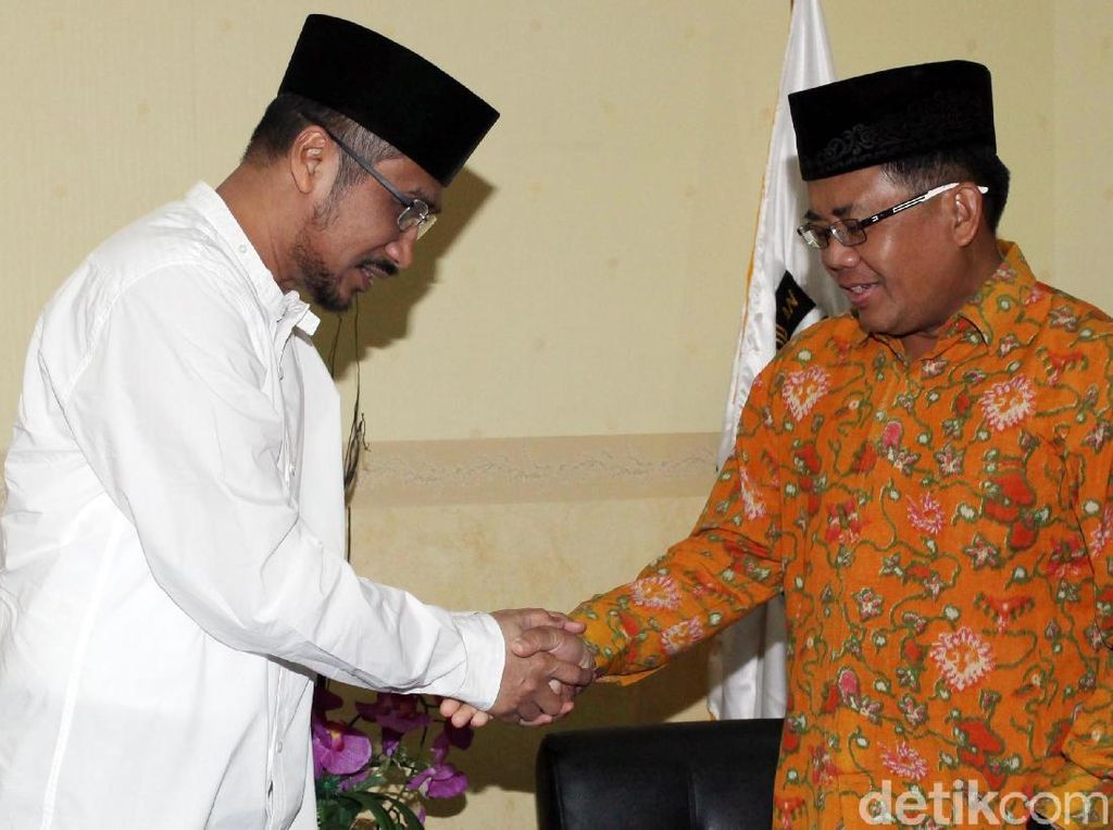 Abraham Samad 'Merapat' Ke PKS