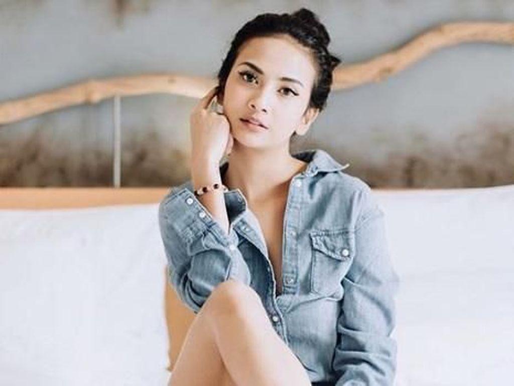 Dibooking Layani Seks Rian Subroto, Vanessa Angel Diberi Kode 123 Hore