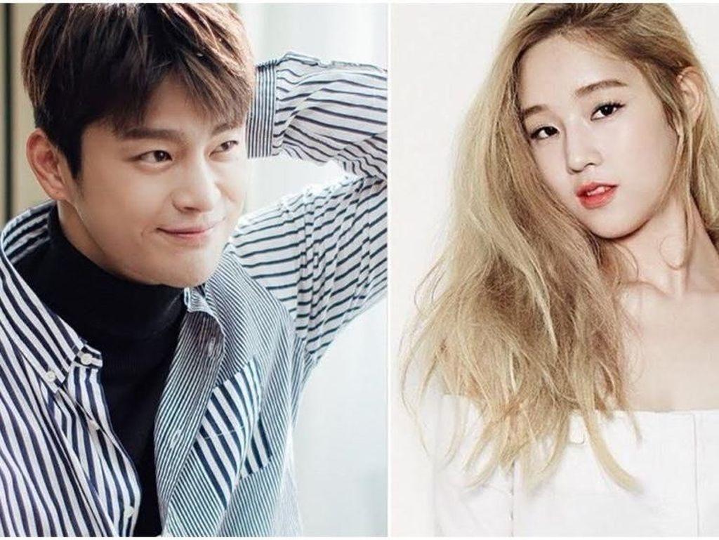 2 Tahun Pacaran, Seo In Guk dan Park Bo Ram Putus