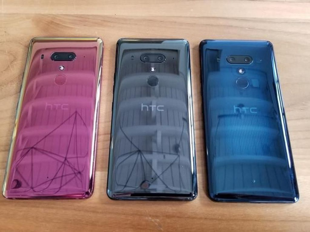 Ini Dia Ponsel Jagoan HTC Terbaru
