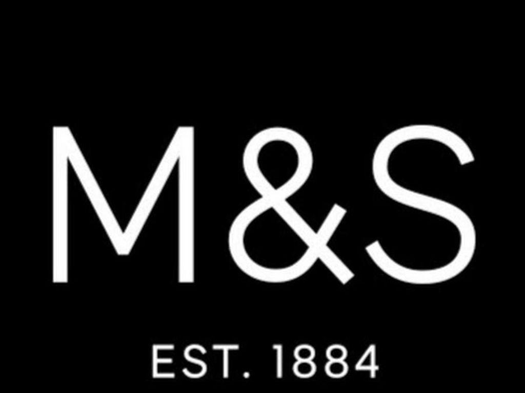Marks & Spencer Tutup 100 Toko