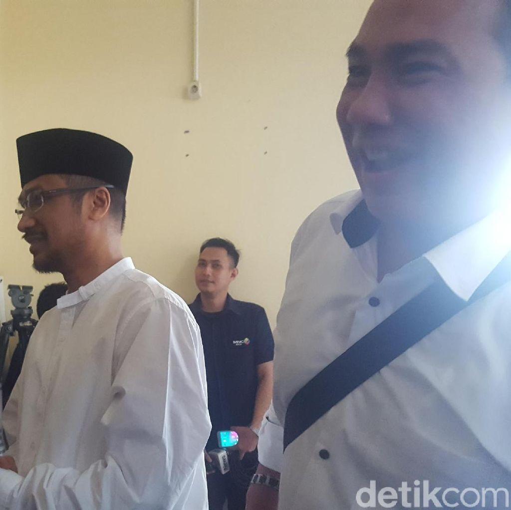 Abraham Samad Temui Presiden PKS, Bahas Pilpres?