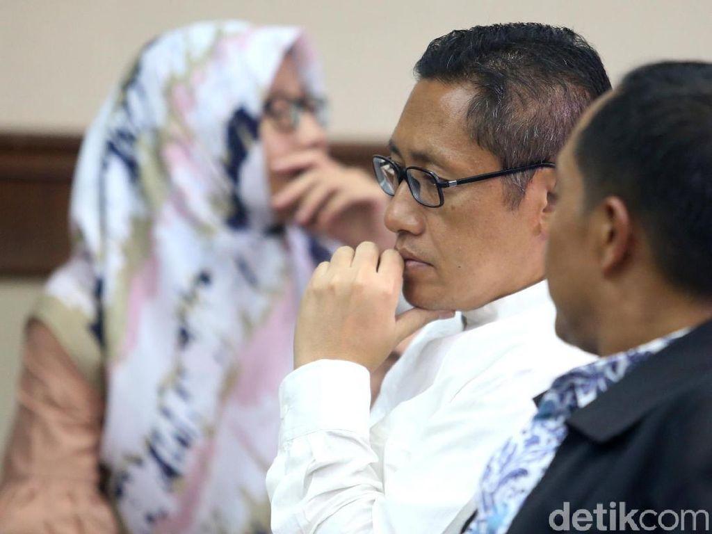 Anas Urbaningrum Minta Hak Politik Dipulihkan, Mau Nyapres?