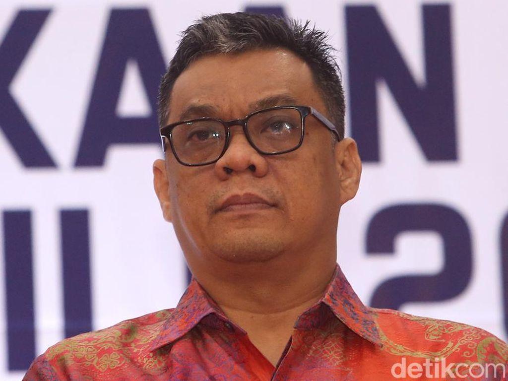 Partai Garuda Usul KPU Sediakan Tempat Netral di Debat Berikutnya