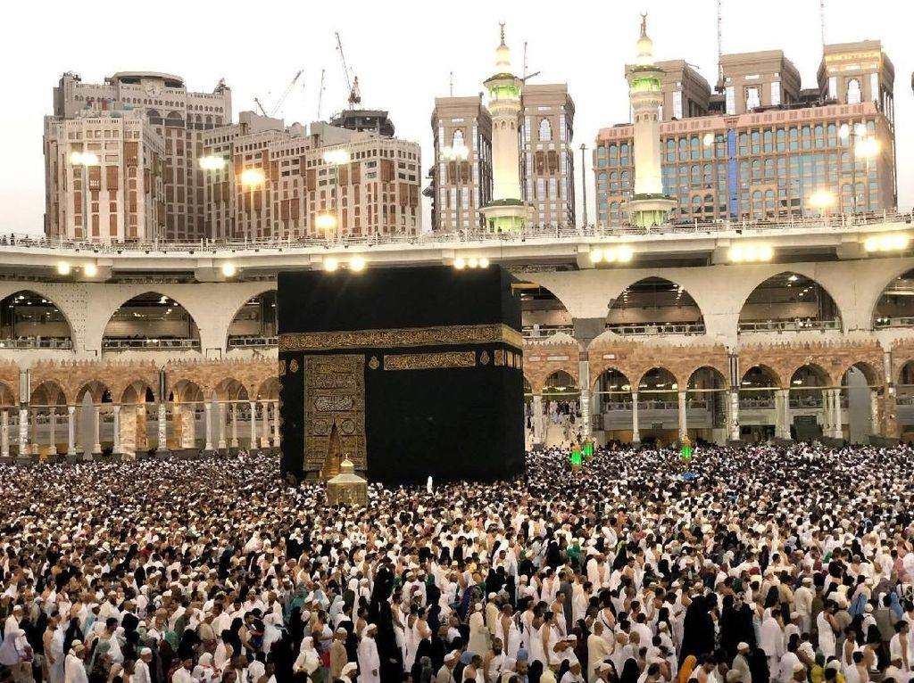 Doa Iftitah Sesuai Sunnah, Lengkap dengan Artinya