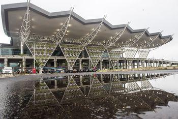 Melihat Kerennya Bandara Kertajati