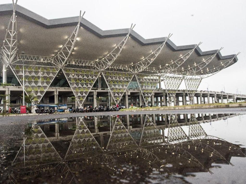 Bandara Kertajati Berangkatkan Haji Tahun Ini? Menhub: Insyaallah