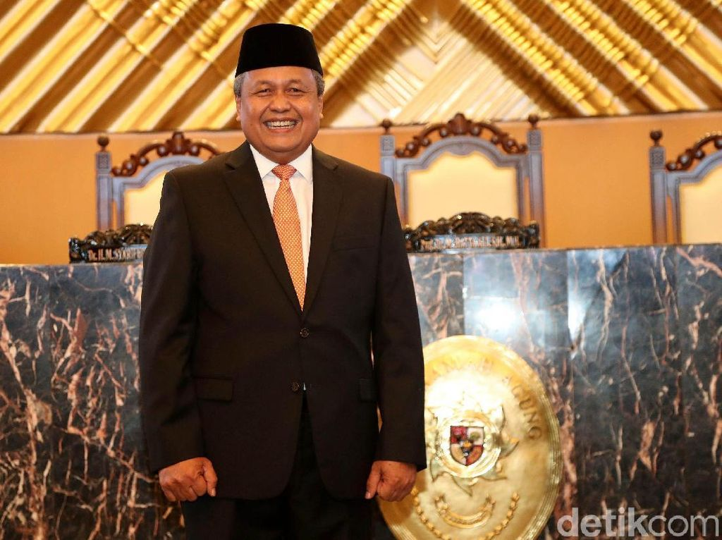 Ini Strategi agar Ekonomi Syariah RI Bisa Saingi Malaysia