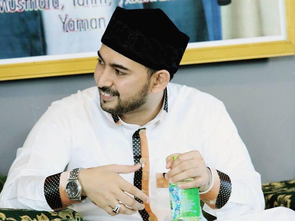 6 Pengawal Habib Rizieq Tewas, Ustaz Al Habsyi Singgung Kemanusiaan