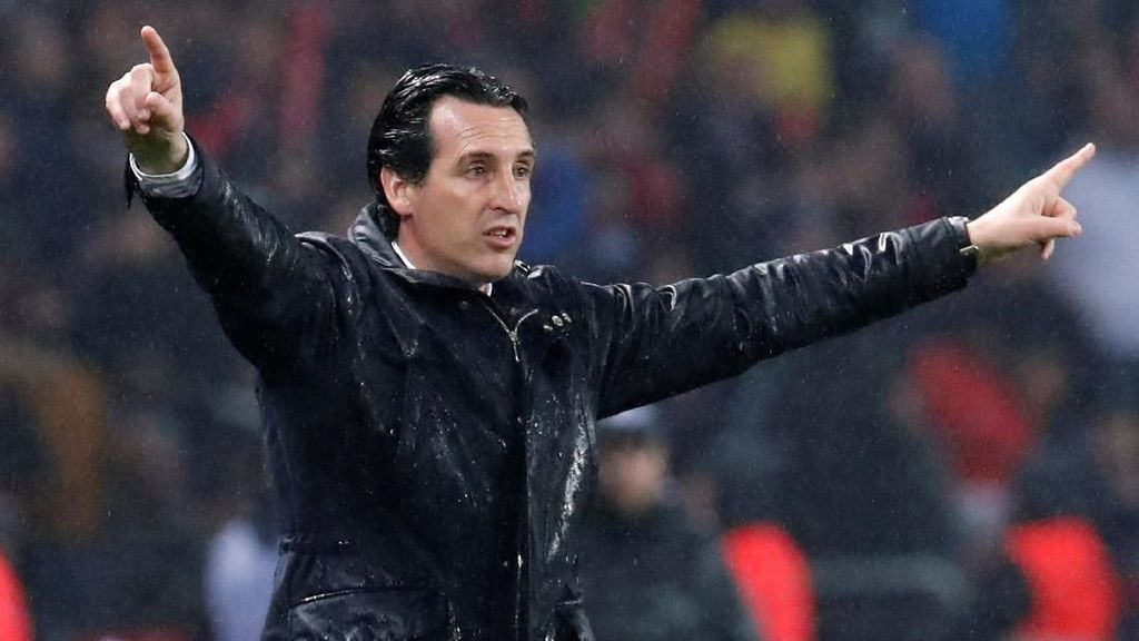 PR yang Menanti Emery di Arsenal