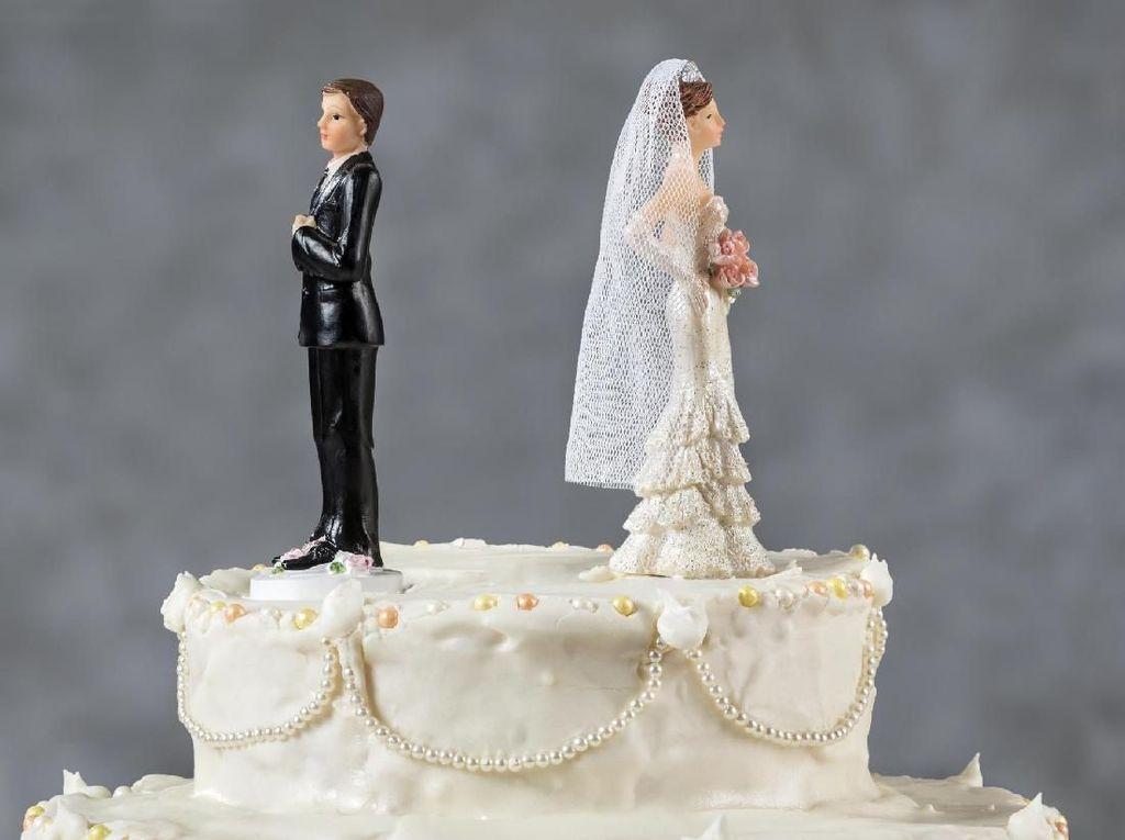 Media Sosial Jadi Pemicu Tertinggi Angka Perceraian di Bandung