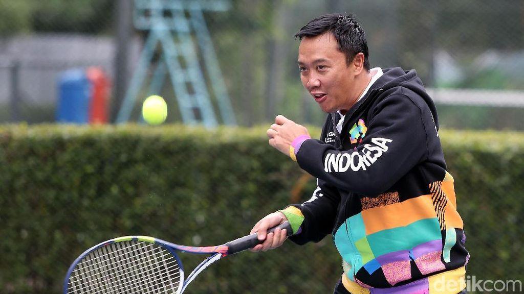 Menpora Imbau Jajarannya Pakai Atribut Asian Games Saat Lebaran