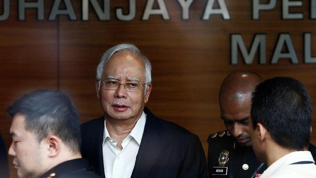 Menkeu Malaysia: Najib Harus Tanggung Jawab Atas Skandal 1MDB