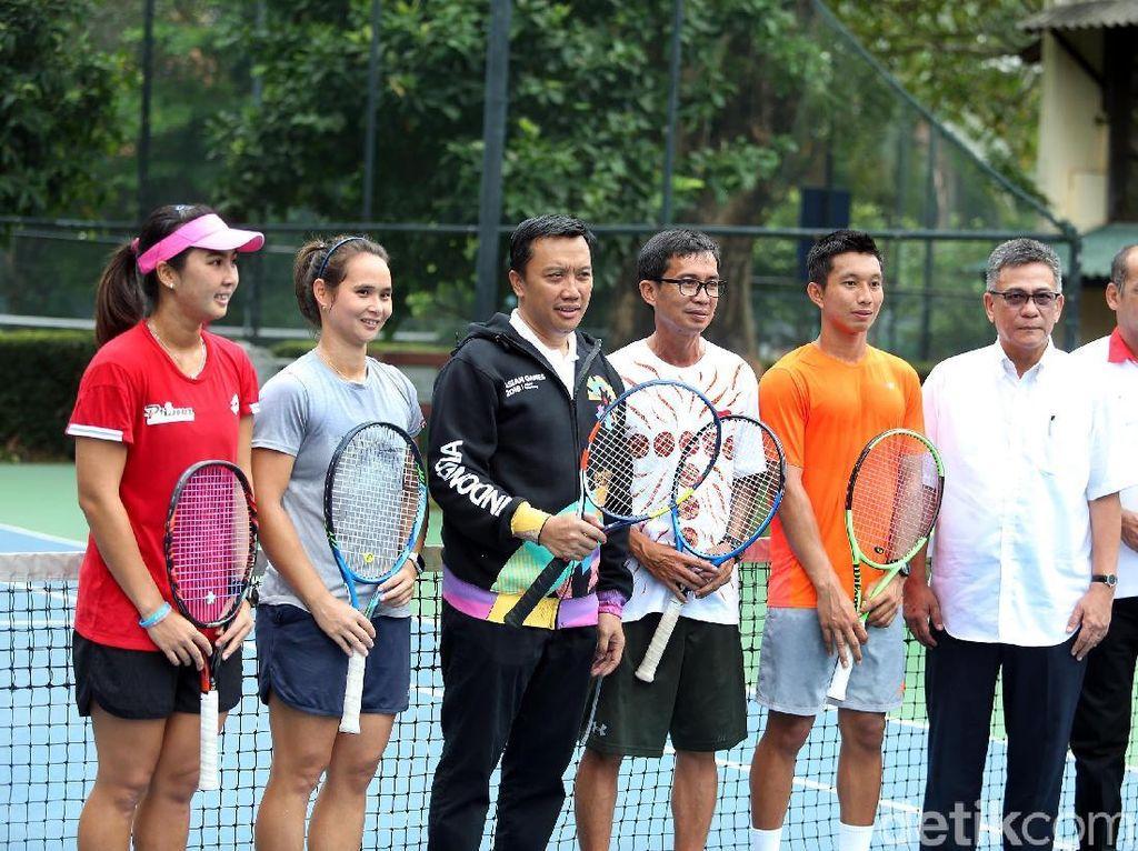 Sukses Asian Games, Momen Tepat untuk Gairahkan Pembibitan Atlet