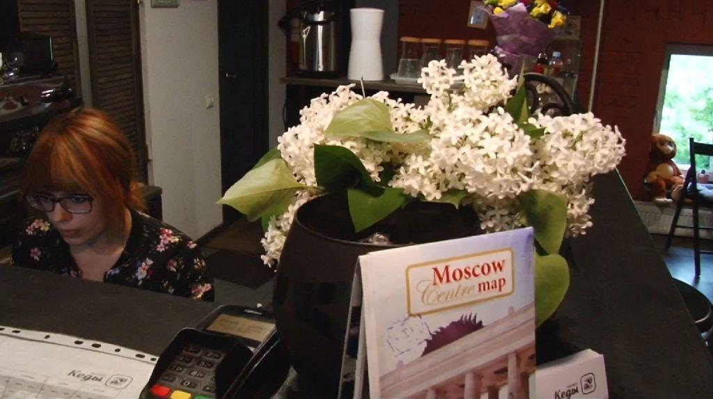 Hotel-hotel di Moskow Bersolek Sambut Piala Dunia
