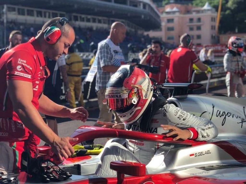 Hadapi Seri Monako, Bisakah Prema Dapat Poin Lagi?