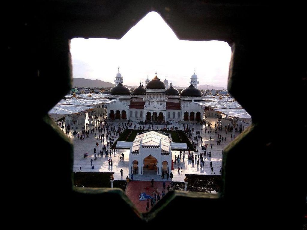 Basajan: Kolaborasi 3 Kota Wisata di Aceh