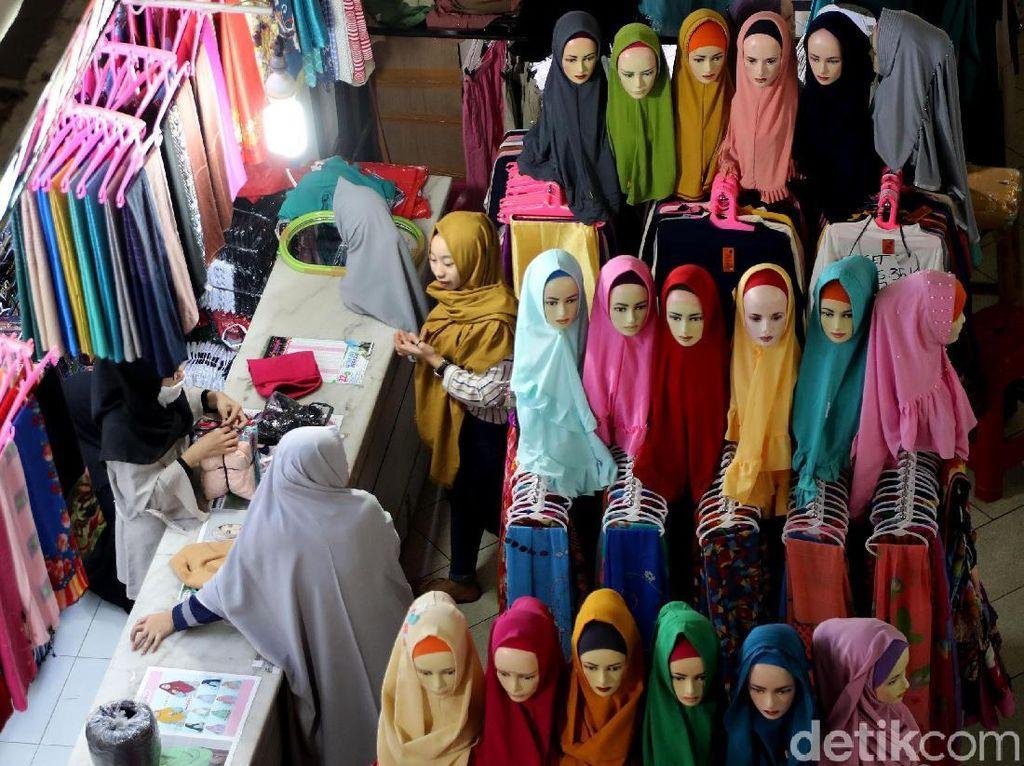 Kiat Jitu Bisnis Busana Muslim Biar Auto Cuan di Bulan Ramadhan