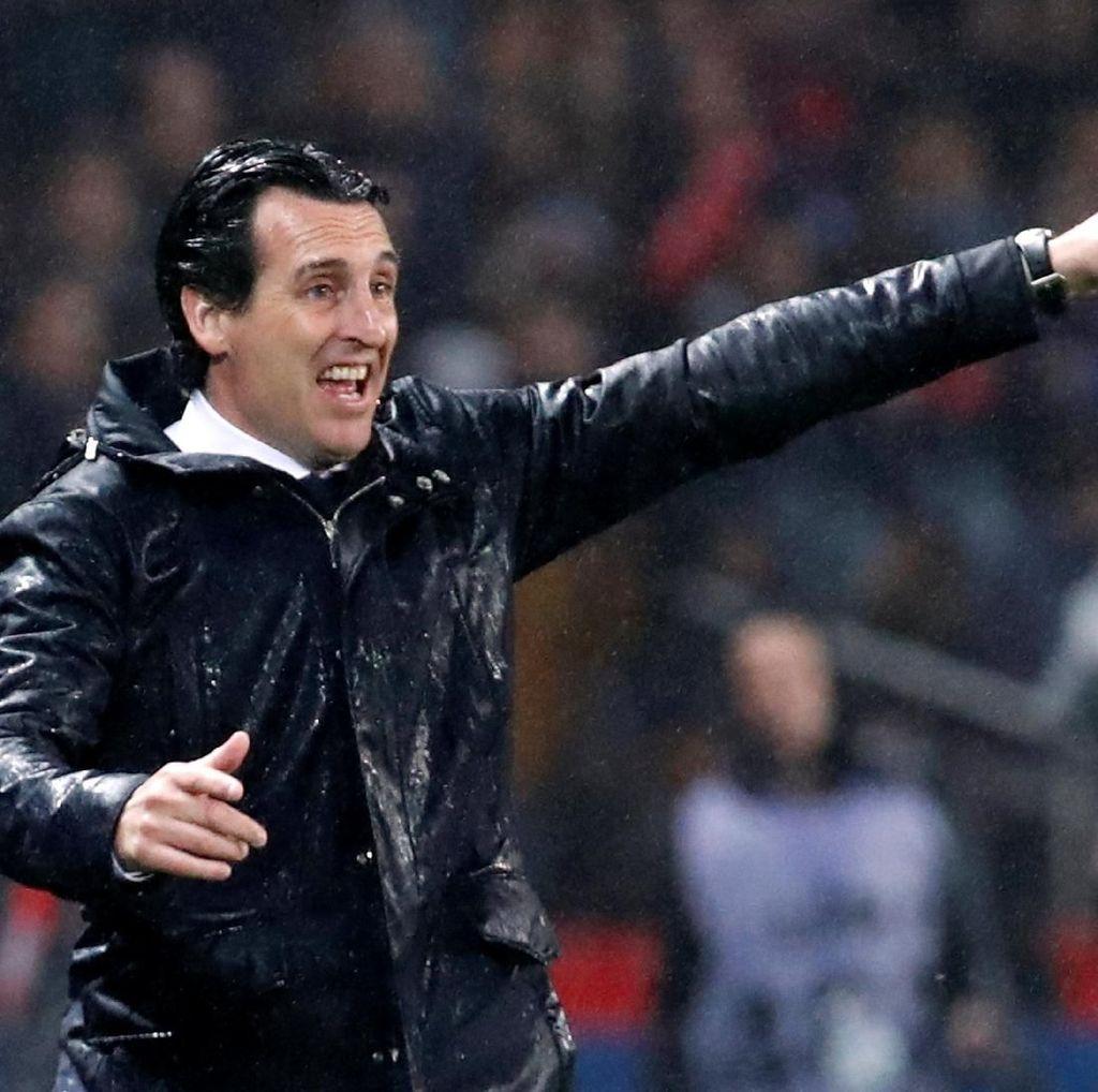 Pires: Emery adalah Rekrutan Terbaik Arsenal