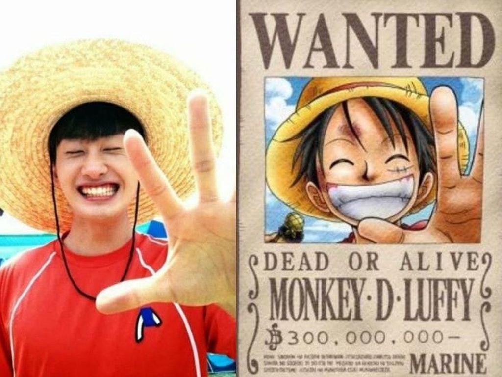 15 Idola Kpop Populer Ini Bagai Tokoh Anime yang Jadi Nyata
