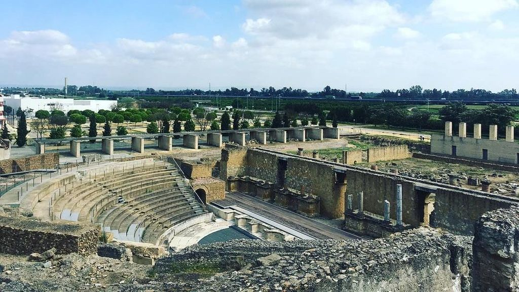 Amphitheater Kuno Ini Akan Muncul di Game of Thrones Season 8