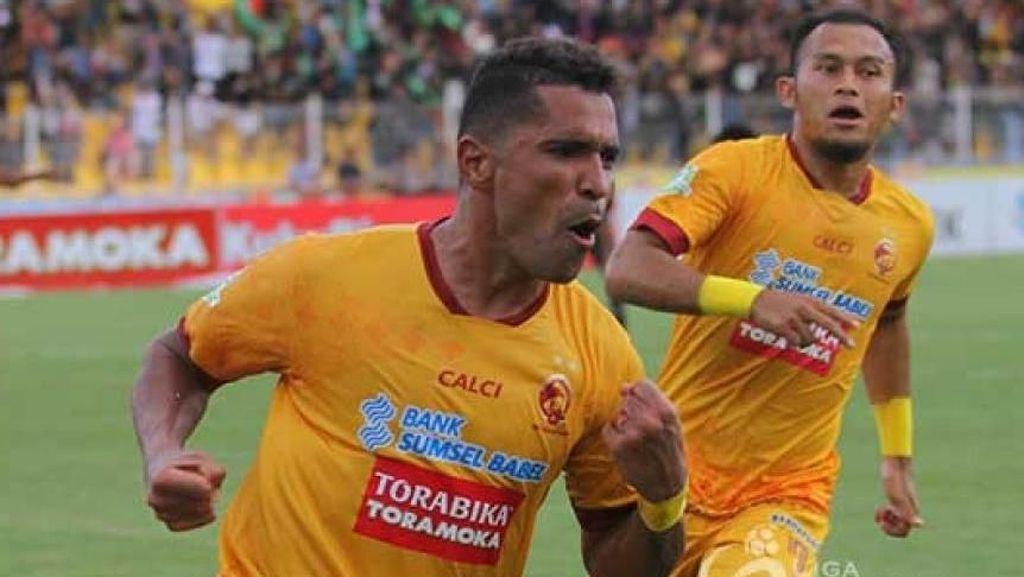 Ini Kata Alberto Goncalves Usai Dipanggil ke Timnas U-23