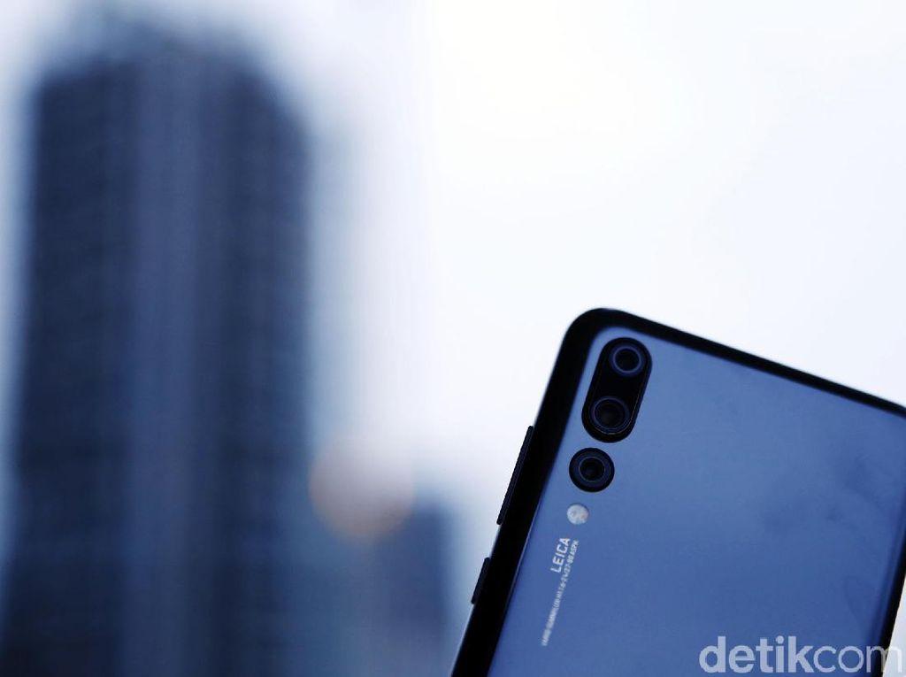 Ini Kata Huawei Soal Akal-akalan di Tes Benchmark