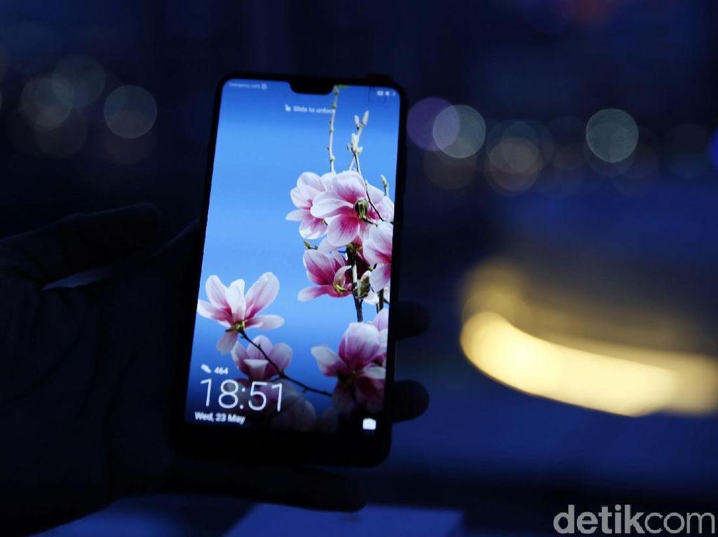 Ini Ponsel Android dengan Rating Tertinggi Bulan Mei