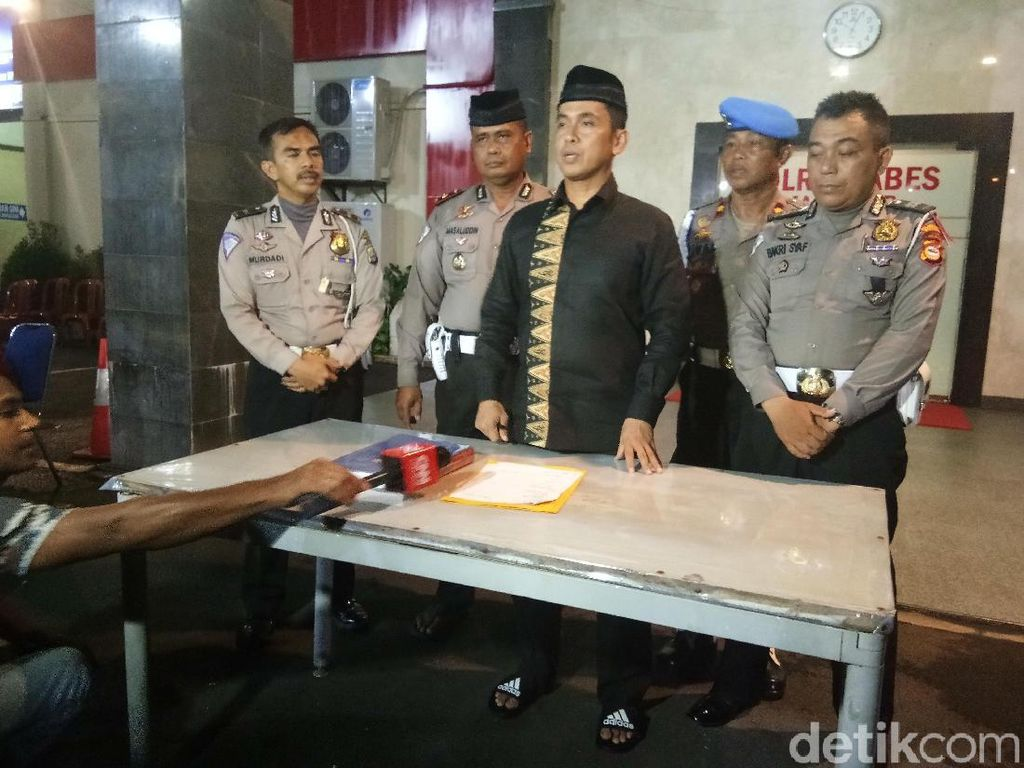 Real Count Pilwalkot Makassar Ricuh, Polisi: Tunggu Putusan KPU