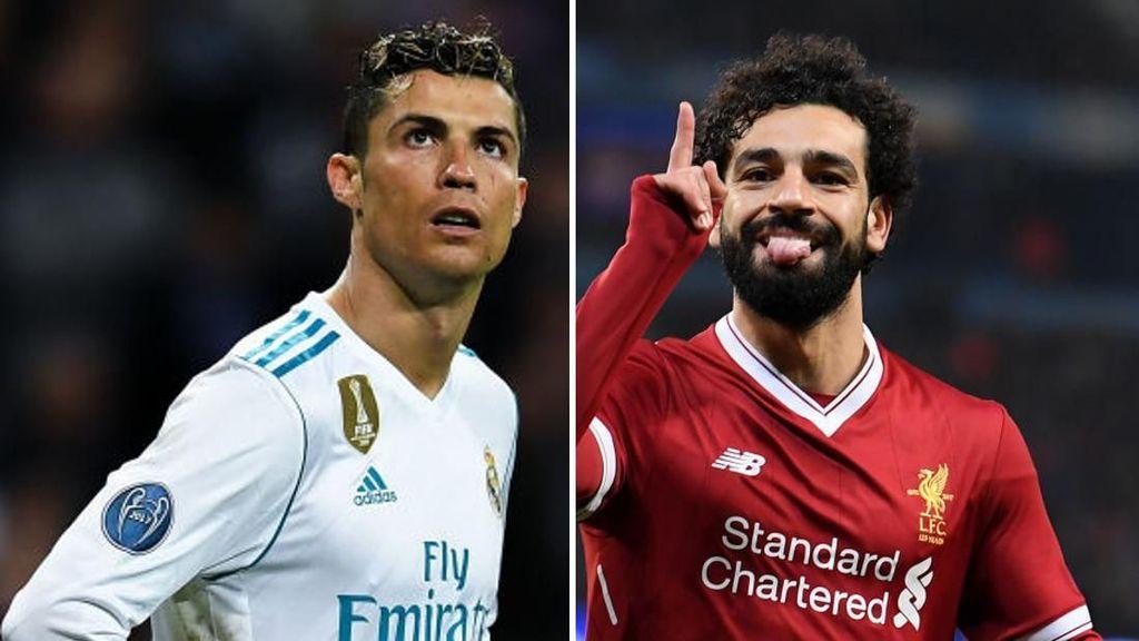 Ingin Body Sekekar Ronaldo atau Salah? Ini Saran Dokter