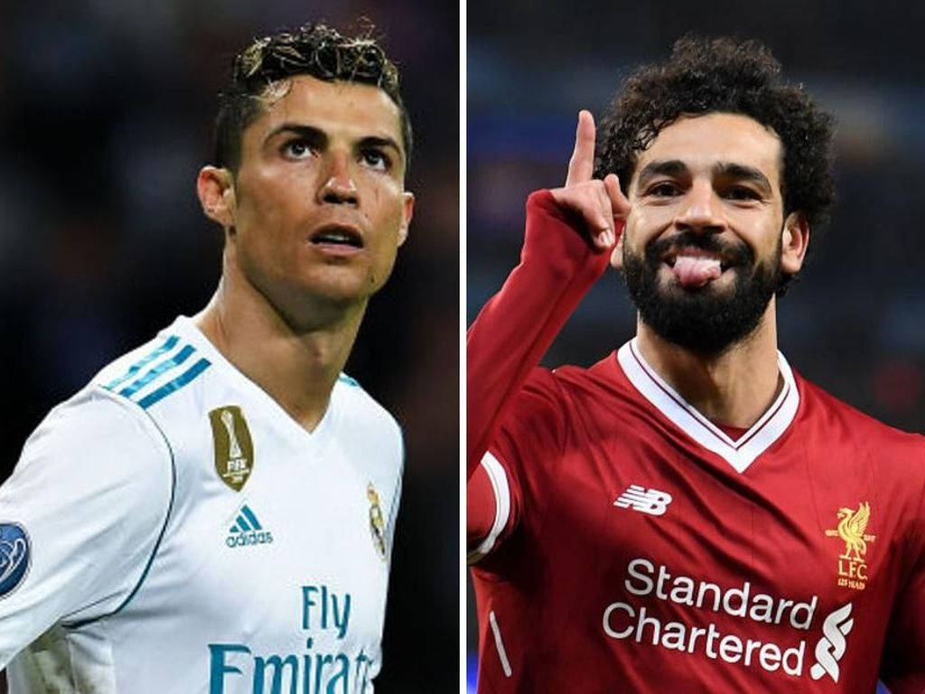 Ronaldo Hingga Salah: Pemain Bintang yang Kabarnya Akan Hengkang