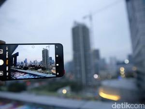 Adu Canggih KameraiPhone X, Galaxy S9+, P20 Pro, dan Find X