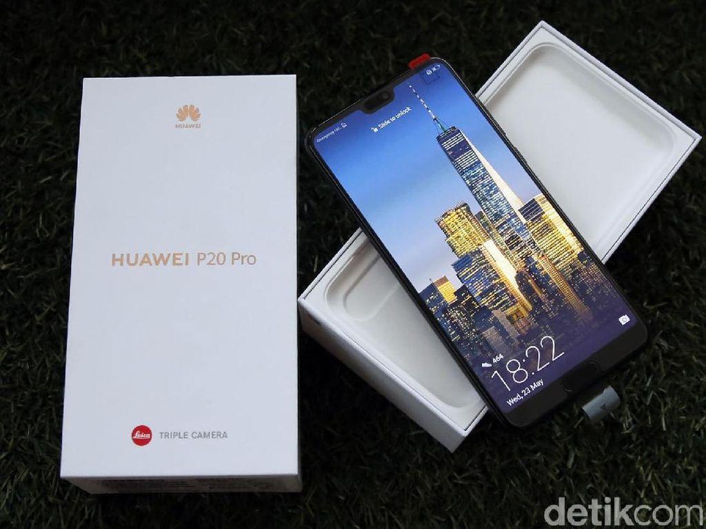 Huawei dan 3DMark Akhirnya Berdamai