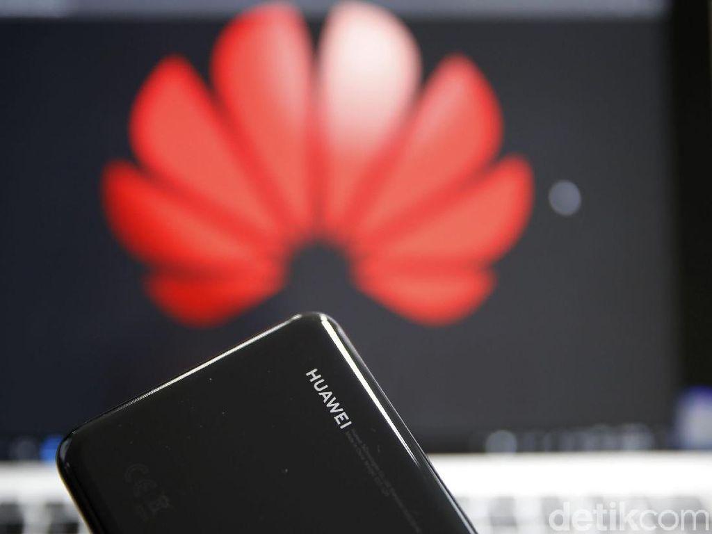 Lika-liku Huawei, Raksasa Teknologi Andalan China