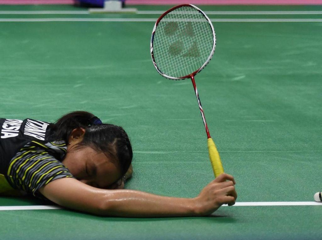 Yayuk Basuki: Bulutangkis Tetap Jadi Andalan Indonesia di Asian Games