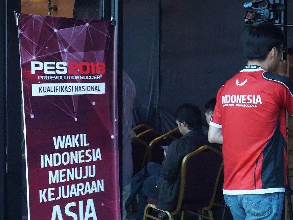 Dukung eSport Indonesia, Telkom Group Bangun Stadium Khusus