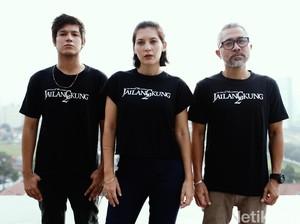 Sinopsis Jailangkung, Film yang Tayang di Trans 7 Malam Ini