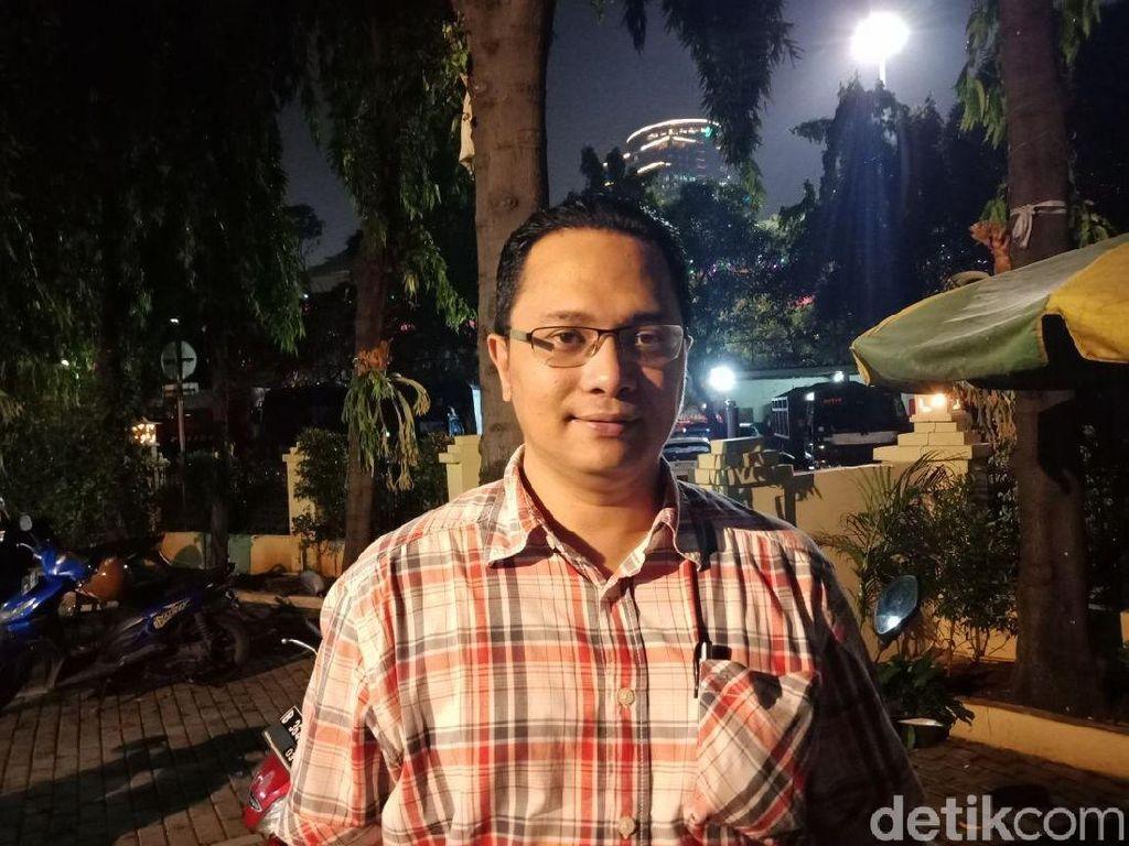 Kata Jack Lapian soal Dosa Masa Lalu yang Diungkit Ketua PD