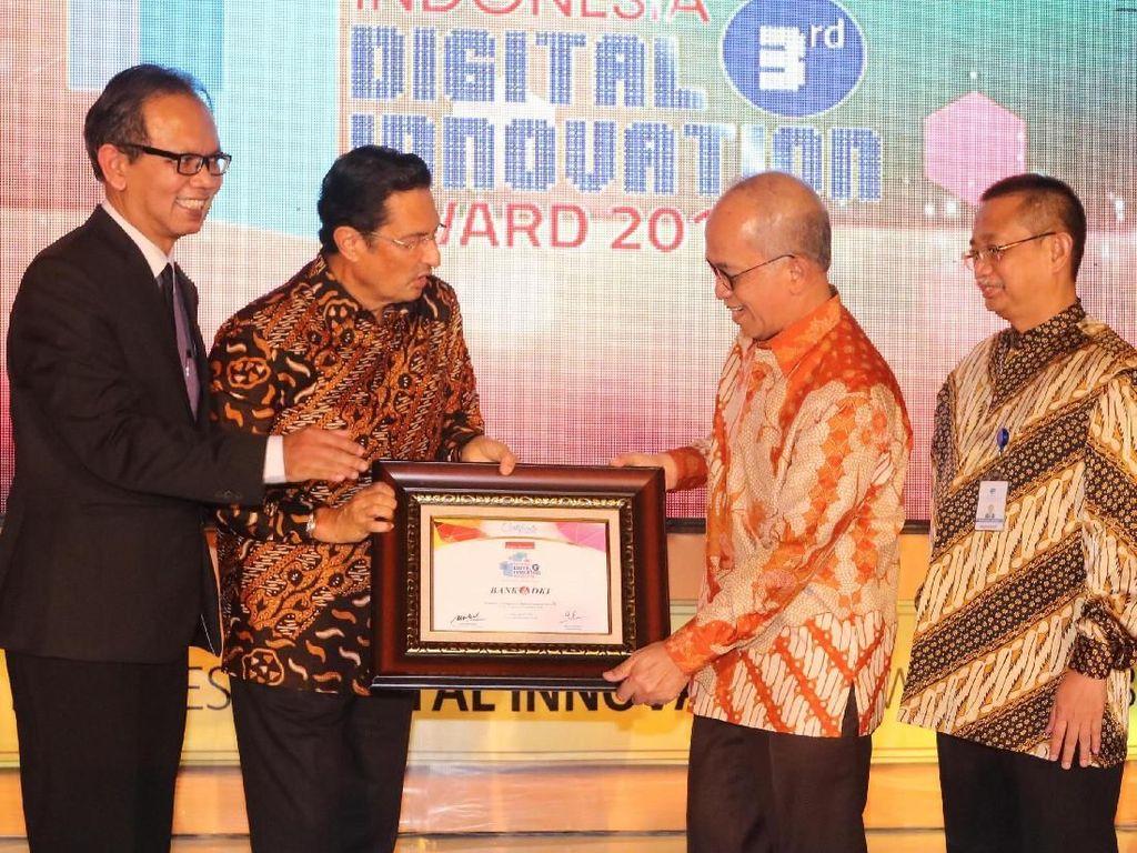 Inovasi Perbankan Digital