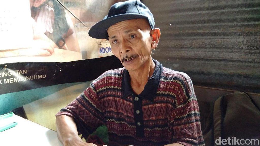 Berbincang dengan Tukang Sampah yang Kembalikan Rp 20 Juta Temuannya
