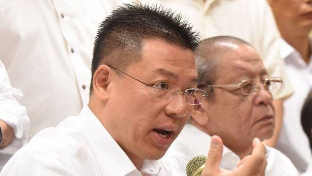Bantu Lunasi Utang Negara, Anggota Parlemen Malaysia Donasikan Gaji