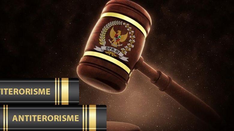 Komnas HAM Minta Pembagian Tugas TNI-Polri Diperjelas Lewat Perpres
