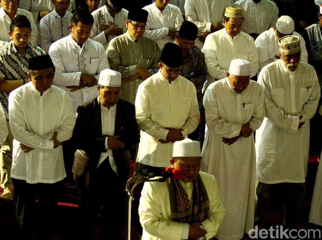 Ramadhan sebagai Pesantren Kemanusiaan