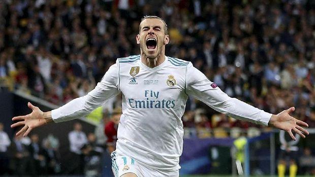 Gareth Bale kini diharapkan bertahan di Real Madrid.