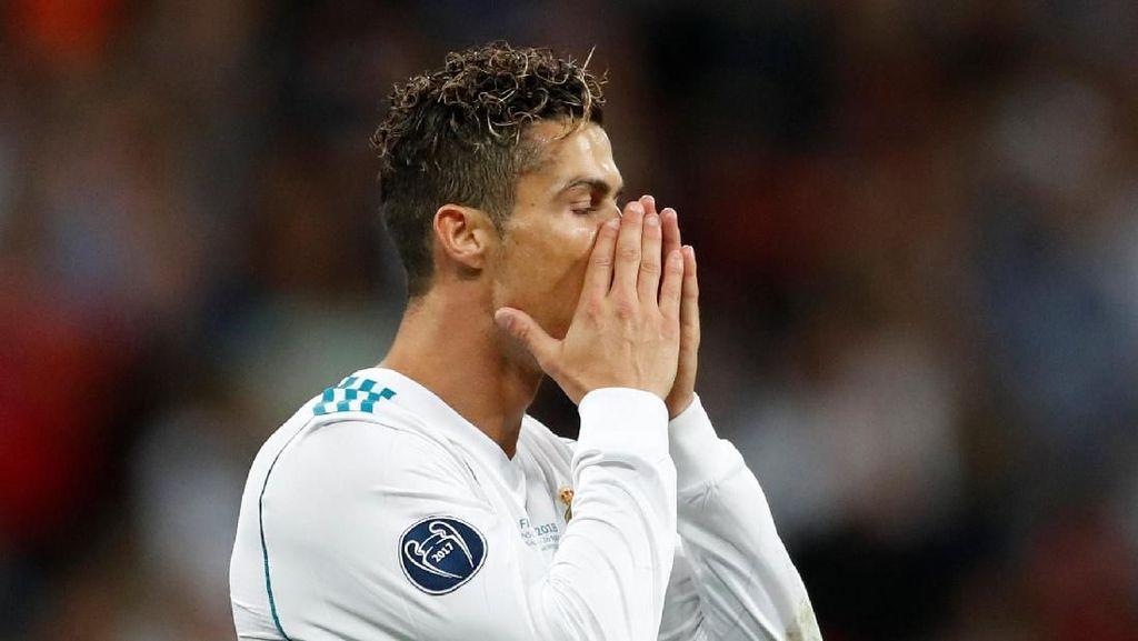 Tak Ada Ronaldo, Ini 15 Pemain Paling Bernilai Menurut Studi