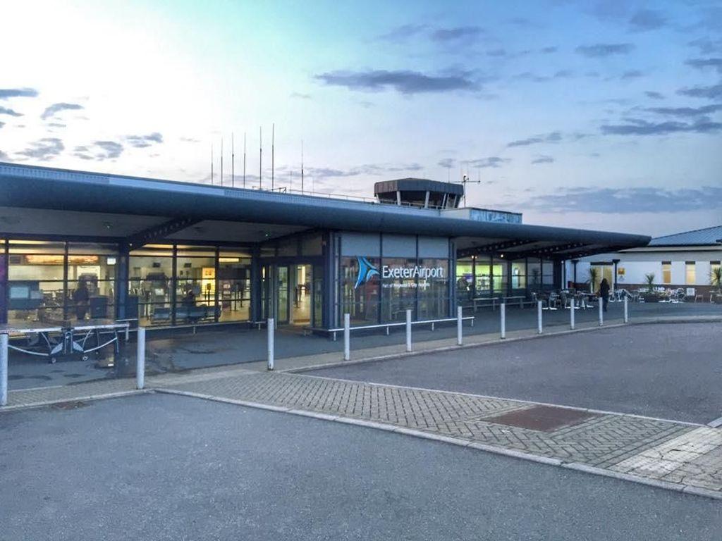 Foto: Bandara Paling Bikin Penumpang Bahagia Sedunia