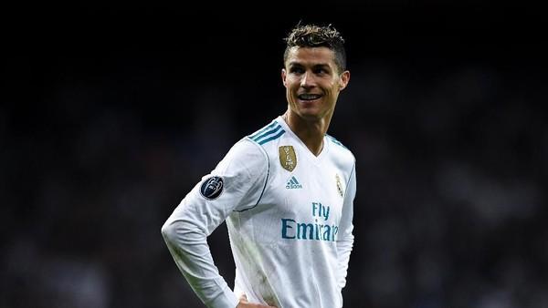 Peringatan untuk Ronaldo: Tinggalkan Madrid Bukan Keputusan Pintar