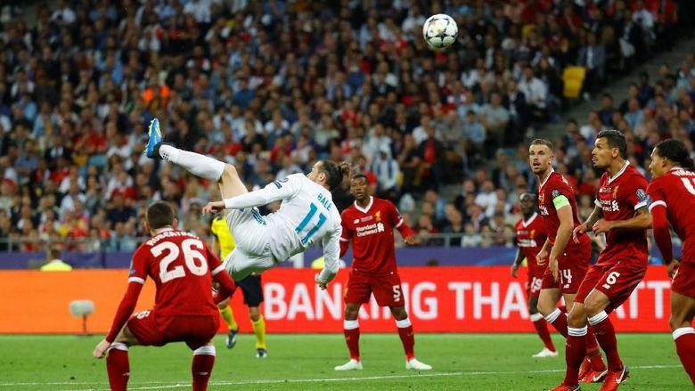 Real Madrid Menjadi Juara Liga Champions